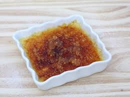 cuisine creme brulee how to torch a crème brûlée for a caramelized crust recipe snapguide
