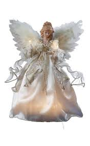 Christmas Angels Decorations by Angels For Christmas Angel Tree Toppers Angels Decorations