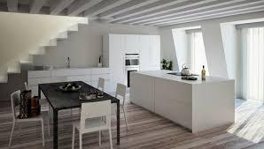 decorer cuisine toute blanche decorer cuisine toute blanche home design ideas 360