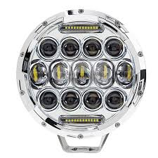 Led Driving Lights Automotive Off Road Led Work Light Led Driving Light 7