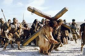 did jesus willingly go on the cross peacebook