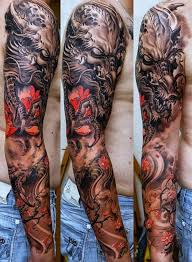 new hairstyle 2014 full sleeve tattoo ideas full arm tattoo ideas