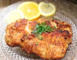recette de cuisine poisson recette panure aux saveurs d agrumes sur poisson cuisinez panure