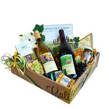Beer Gift Basket Wine And Beer Gift Baskets My Fast Basket Company