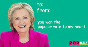 Valentines Cards Meme - even more crappy valentines cards to send to your single friends
