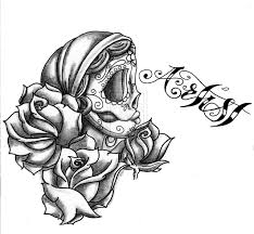 upper back lord ganesha tattoo design photos pictures and