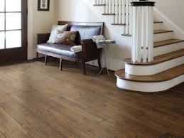 you can install engineered flooring anywhere and it is even a great choice for humid places like basements and bathrooms