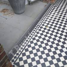 Victorian Mosaic Floor Tiles Gallery Profesional Tiling London