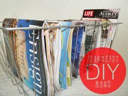 diy magazine rack u0026 toilet paper dispenser diy pinterest diy