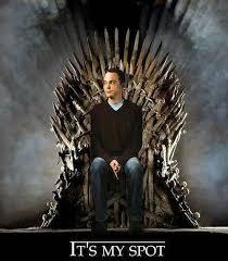 Chair Game Of Thrones Afternoon Funnies Game Of Thrones Edition U2013 Gabbing Geek