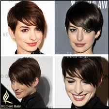 extensions for pixie cut hair grade 7a full lace human hair glueless cap wig pixie cut brazilian