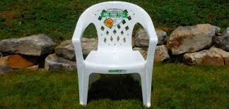 Plastic Patio Chairs Walmart by Us Leisure Big And Tall Resin Chair Review Youtube