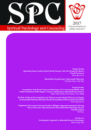 Counseling Psychology Research Articles Spiritual Psychology And Counseling