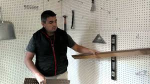 Pegboard Ideas by Storage Ideas Pegboard Walls In Your Garage Youtube