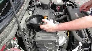 2010 hyundai elantra type hyundai elantra touring motor and filter change