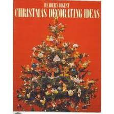 christmas decoration books christmas ideas