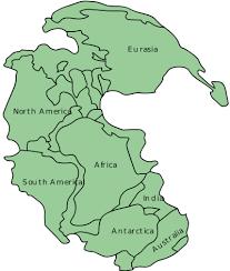 earth science continental drift wikibooks open