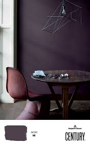 benjamin moore deep purple colors color experience century violets kitchens and create