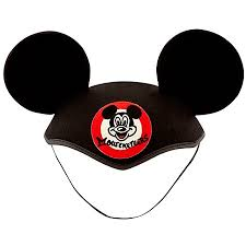 hat ear hat classic mickey mouse club mouseketeer