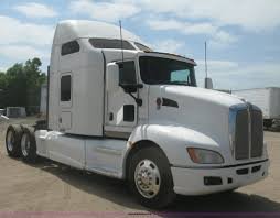 2008 kenworth trucks for sale 2008 kenworth t660 semi truck item j2766 sold august 31