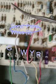 white rodgers thermostat u0026 payne furnace wiring blown fuses