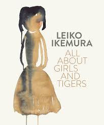katalog zur ausstellung u201eleiko ikemura u2013 all about girls and