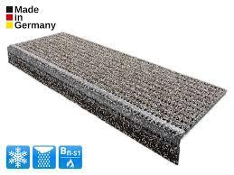 stufenmatten fuer treppe stufenmatten aussen stufen matten gegen ausrutschen floordirekt de