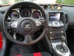 Nissan 370z Interior 2017 Nissan 370z Interior Pictures Cargurus