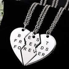 heart pendant choker necklace images New collier choker necklace heart pendant pieces broken three best jpeg