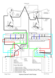 humbucker parallel wiring diagram dimarzio wiring diagram