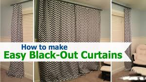 how to make curtains ultimate guide about how to make blackout curtains with easy steps