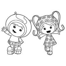 10 u0027team umizoomi u0027 coloring pages toddler