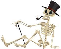Halloween Skeleton Art Halloween Skeleton Png Clip Art Image Gallery Yopriceville