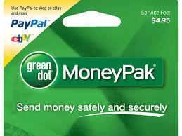 reload prepaid card with checking account moneypaks used for fraud business insider