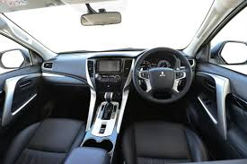 2018 mitsubishi montero usa interior new suv price new suv price