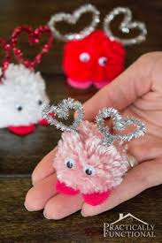 how to make pom pom monsters practically functional