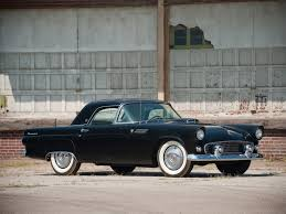 1955 ford thunderbird retro gh wallpaper 2048x1536 298082