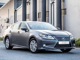 lexus es lexus es review cars co za