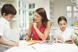 How to help children do homework without overwhelming them   WTOP WTOP com Former public school teacher Ann Dolin advises parents to empower children to be independent when it comes to homework   Thinkstock