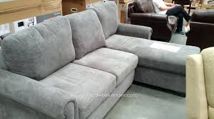 Sectional Sleeper Sofa Costco Gray Sectional Sofa Costco