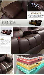 Living Room Furniture Lazy Boy by Cheapest Sofa Set Three Seat Cinema Chair Home Theater Living Room