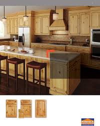 factory direct kitchen cabinets kitchens rustic alder kitchen cabinets with quality echelon