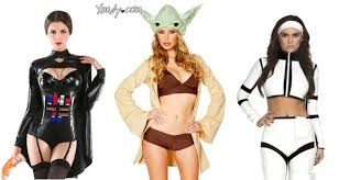 Fairy Tales Halloween Costumes Star Wars Halloween Costumes