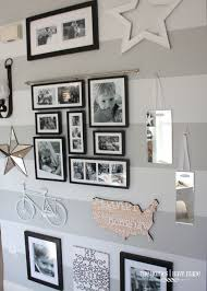 how to do a gallery wall entryway gallery wall entry update the homes i have made