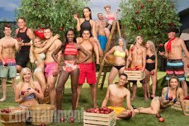 big brother reveals first group photo of season 19 cast ew com