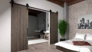 Sliding Wooden Doors Interior R Space Interior Sliding Door Systems Richelieu Hardware