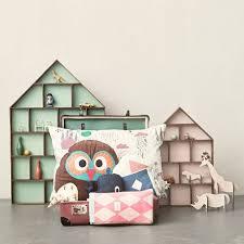 mensole per bambini casette di legno per arredare la cameretta dei bambini blogmamma