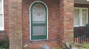 vintage door repair savannah ga chatham property maintenance