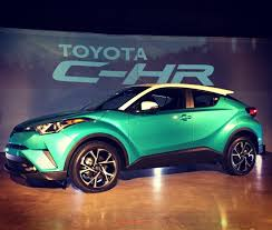 suv toyota chr 2018 toyota c hr racing circuit of the americas cota driving