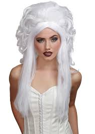 halloween shop spirit spirit of halloween wigs wigs by unique